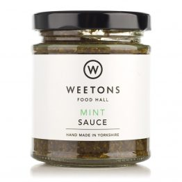 Weetons Mint Sauce