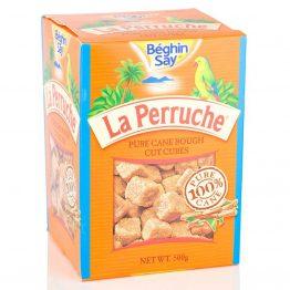 La Perruche Brown Sugar