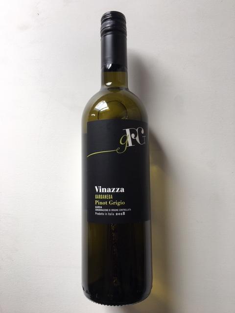 Vinazza GPG Pinot Grigio