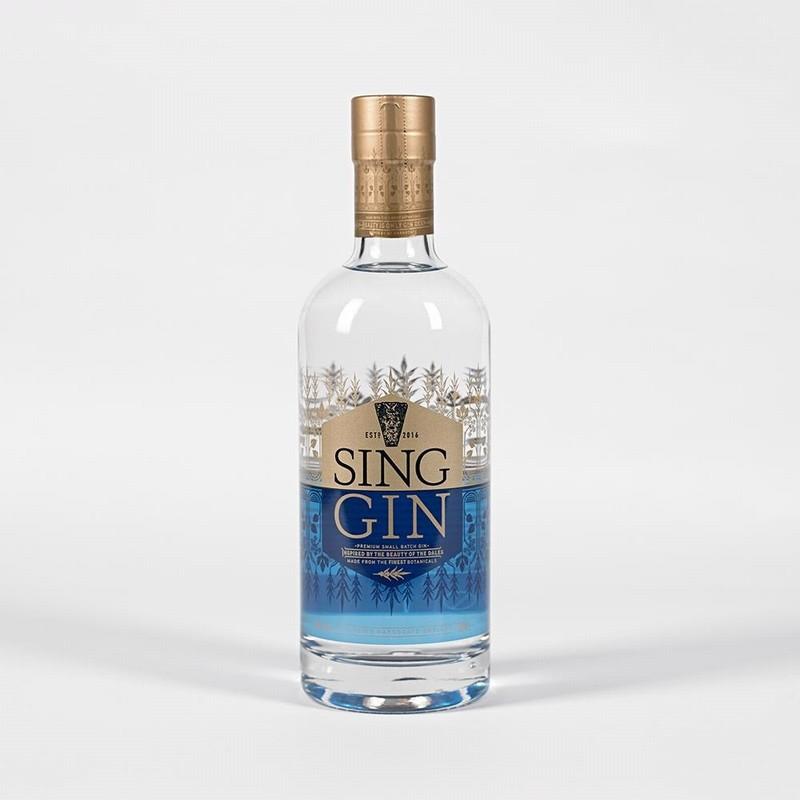 Sing Gin 20cl
