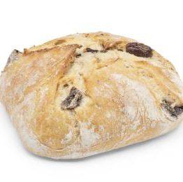 Bread - Kalamata Olive Pave