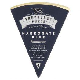 Shepherds Purse Harrogate Blue 180g Packet