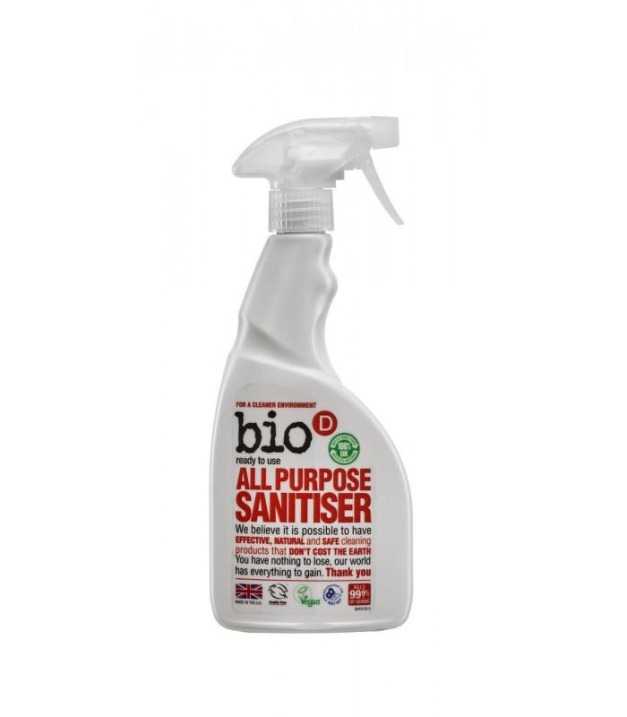 Bio All Purpose Sanitiser