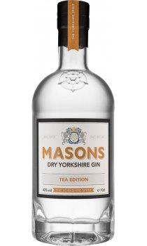 Masons Yorkshire Gin - Tea Edition