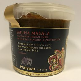Previns Bhuna Curry Paste