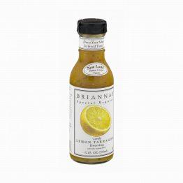 Briannas Lemon and Tarragon Dressing