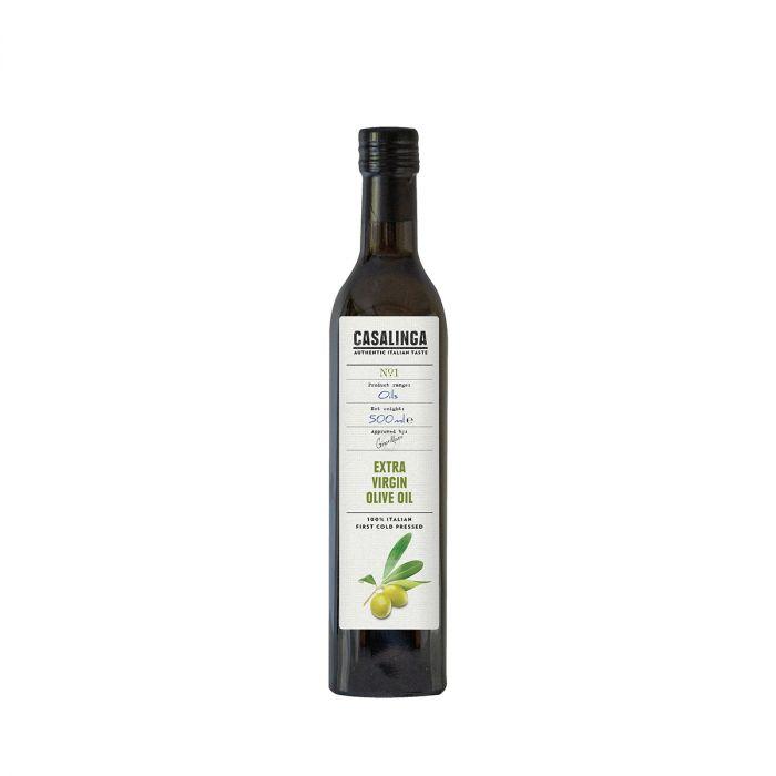 Casalinga Extra Virgin Olive OIL