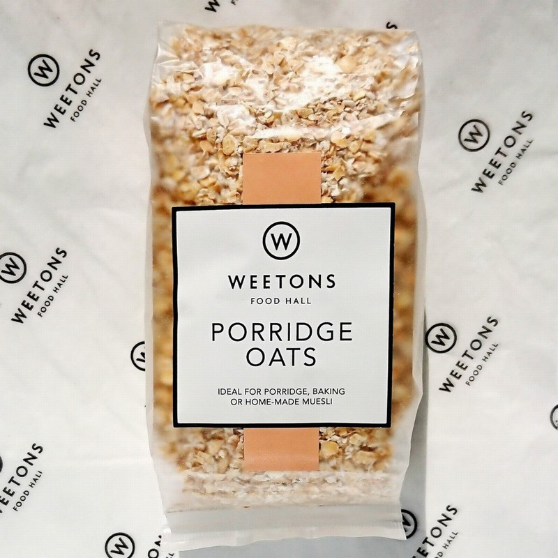 Weetons Porridge Oats