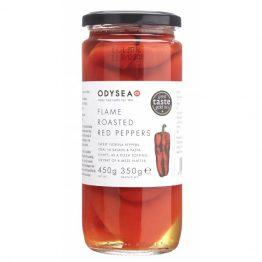 Odysea Roasted Peppers