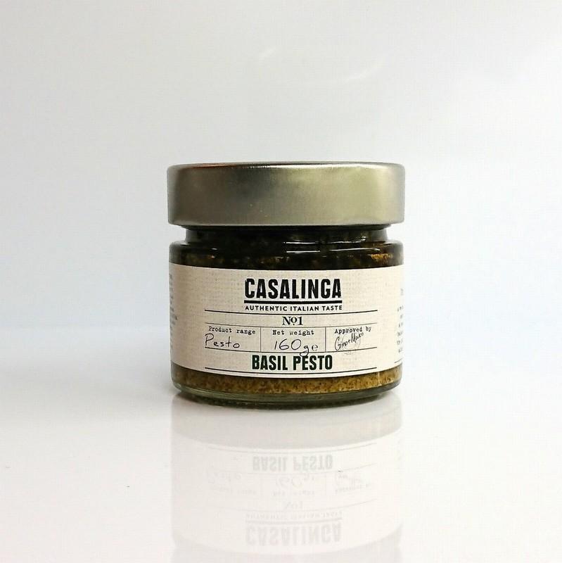 Casalinga - Basil Pesto