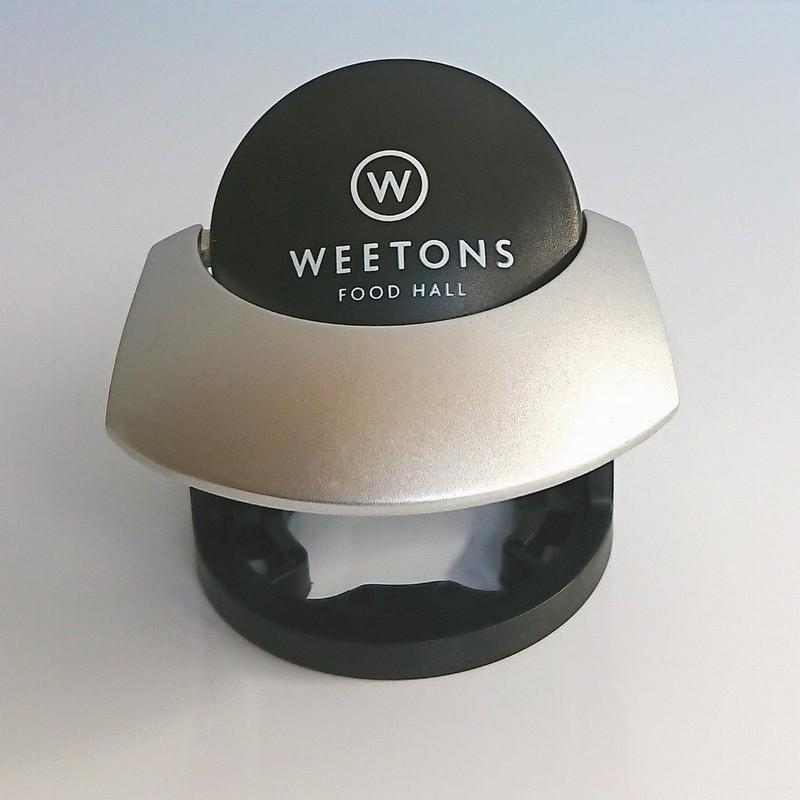Weetons Wine Bottle Stopper