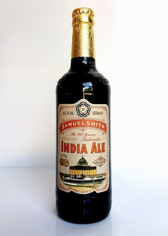 Samuel Smith's Indian Ale 550ml