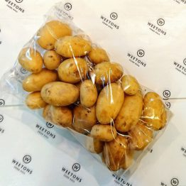 Pre-Packed Mid Potatoes 1.2kg