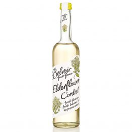 Belvoir Elderflower Cordial