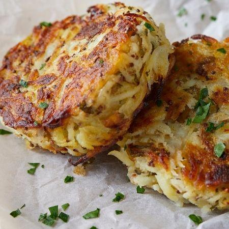 Rosti Potatoes