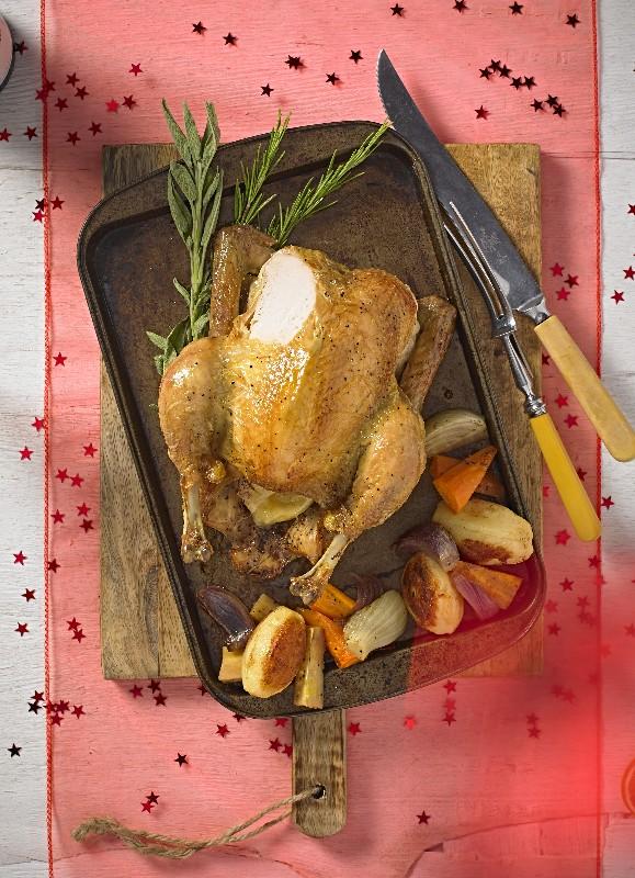 Yorkshire Chicken