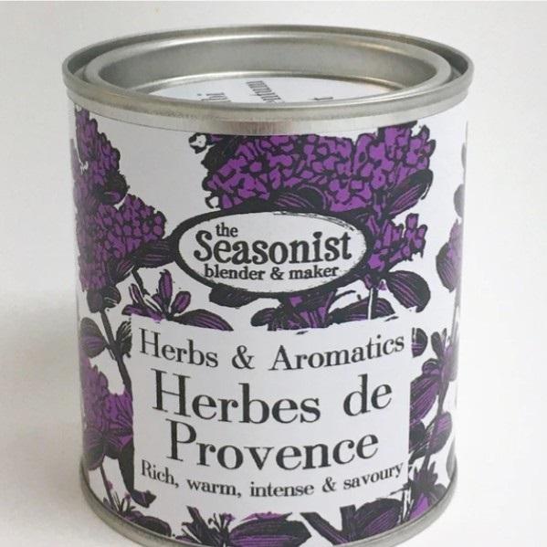 The Seasonist Herbs And Seasonings Herb De Provence