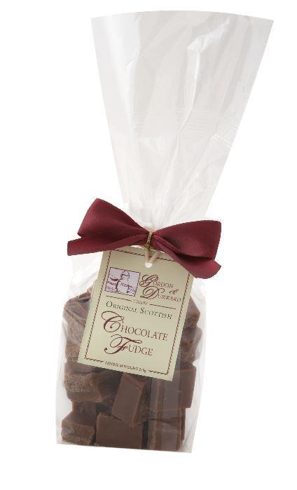 Gordon And Durward Chocolate Fudge