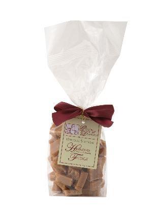 Gordon And Durward Hebridian Salted Caramel Fudge