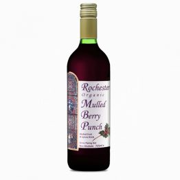 Rochester Organic Mulled Berry Punch