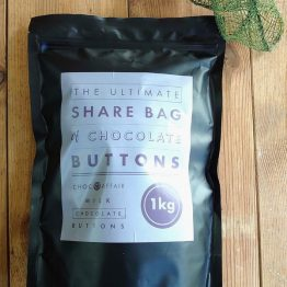 Choc Affair Giant Milk Chocolate Sharing Bag