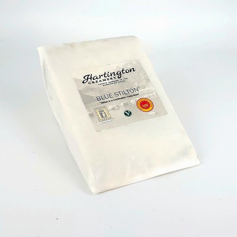 Hartington Creamery Blue Stilton - 200g
