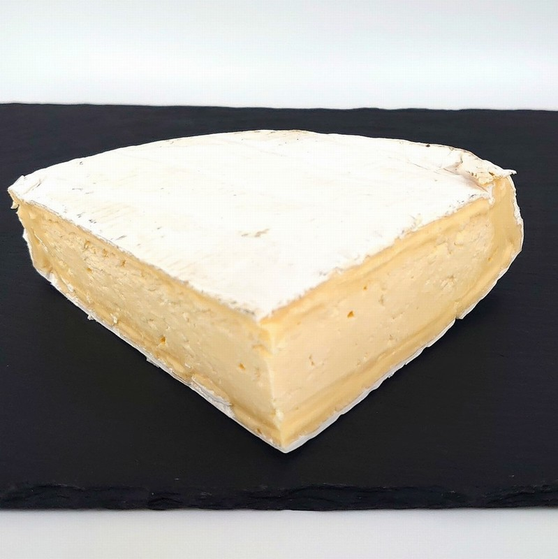 Barncliffe Brie