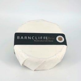 Barncliffe Brie - Mini
