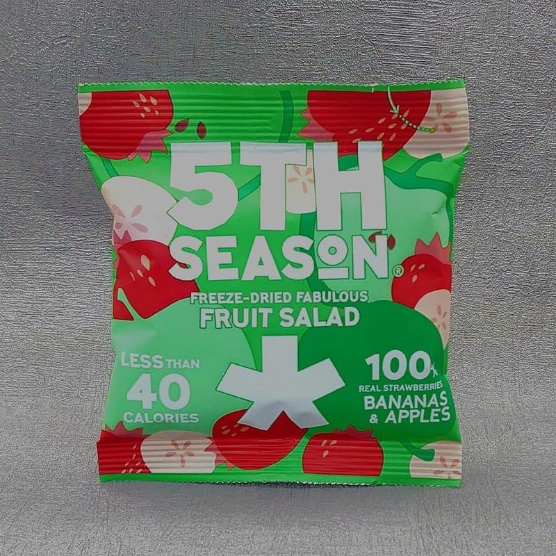 5th Season Freeze Dried Fruit Salad