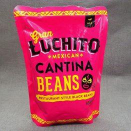 Gran Luchito Mexican Cantina Beans