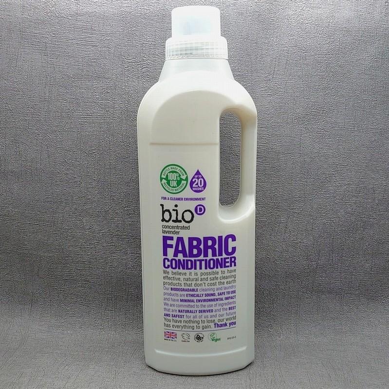 Bio-D Lavender Fabric Conditioner
