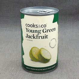 Cooks and Co. Young Green Jackfruit