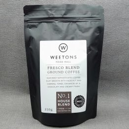 Weetons Fresco Ground Coffee