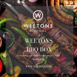 Weetons BBQ Box