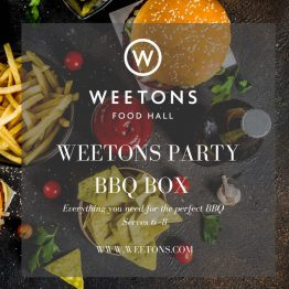 Weetons BBQ Box Party