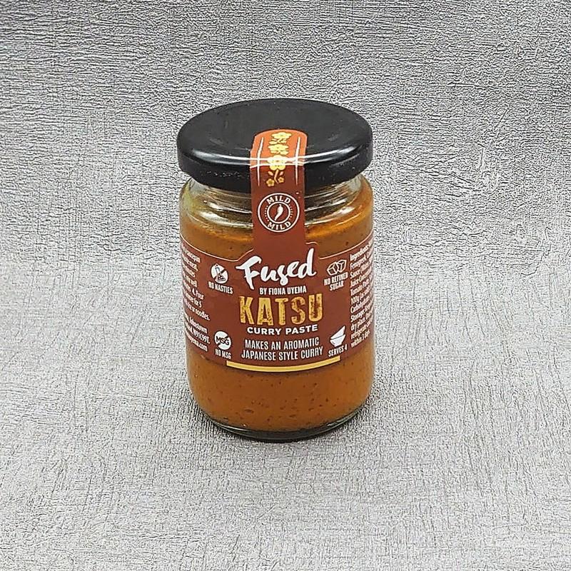 Fused Katsu Curry Paste