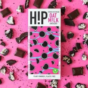 H!P CHOCOLATE - COOKIES & NO CREAM