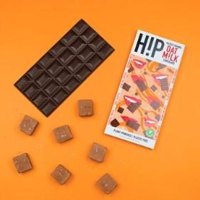 H!P CHOCOLATE - SALTED CARAMEL