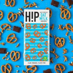 H!P CHOCOLATE - SALTY PRETZEL