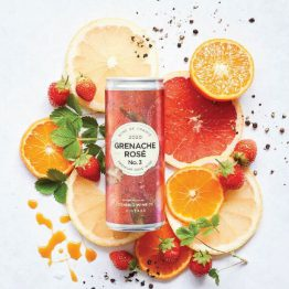 CANNED WINE CO. GRENACHE ROSE No.3