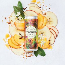 CANNED WINE CO. VIOGNIER No.2