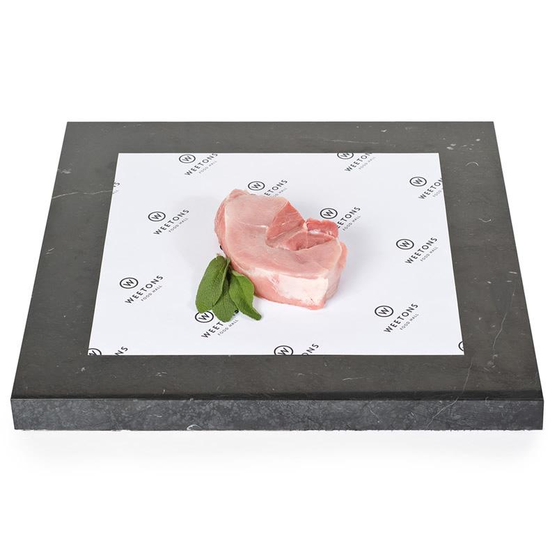 Pork Steak Loin