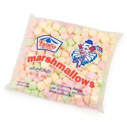 Fairco Coloured Mini Marshmallows