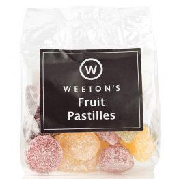 Weetons Fruit Pastilles Bag