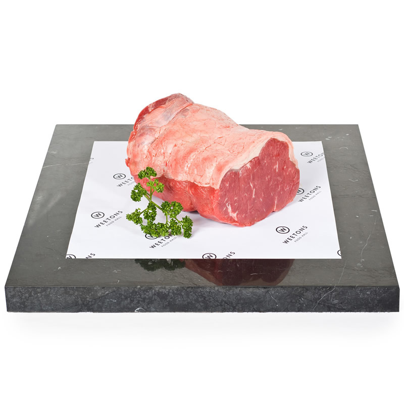 Rolled Sirloin Beef