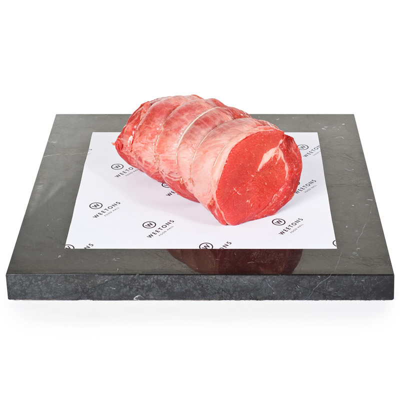 Rolled Beef Brisket - 1kg
