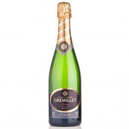 Gremillet Brut NV Champagne