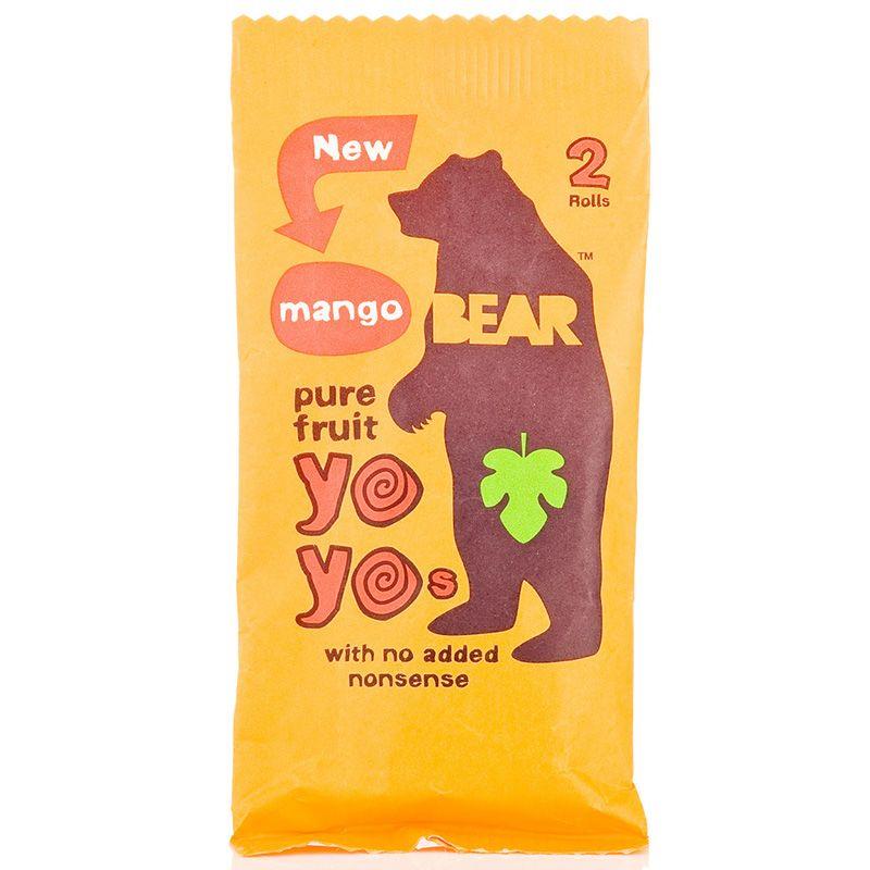 Mango Bear Yoyo