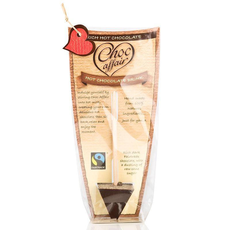 Choc Affair Hot Chocolate Drink Stick