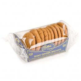 Botham's of Whitby Shah Ginger Biscuits